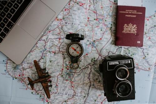 8 lezioni positive che ho imparato dalla vita da expat